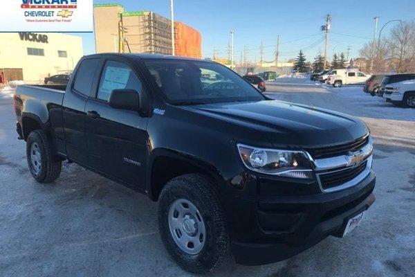 2019 Chevrolet Colorado WT  - $199.89 B/W