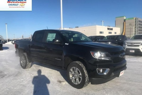 2019 Chevrolet Colorado Z71  - $259.67 B/W