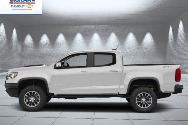 2019 Chevrolet Colorado ZR2  Bison Edition - $180wk