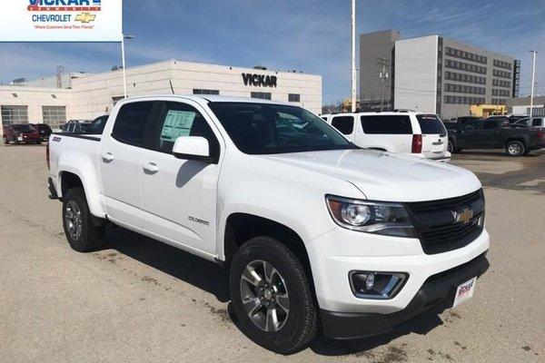 2019 Chevrolet Colorado Z71  - $266.98 B/W