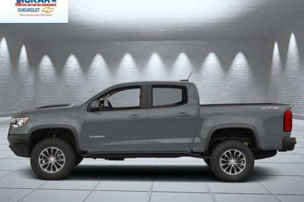 2019 Chevrolet Colorado ZR2  - $331.82 B/W