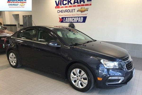 2015 Chevrolet Cruze LT   - MyLink w/ Backup Camera