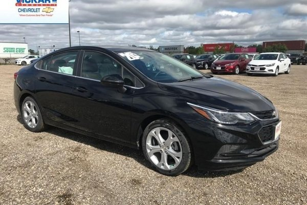 2018 Chevrolet Cruze LT  - $169.11 B/W
