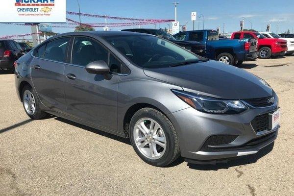 2018 Chevrolet Cruze LT  - $165.86 B/W