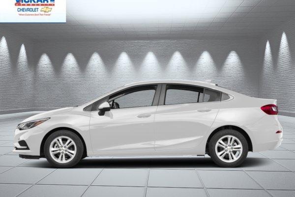 2018 Chevrolet Cruze LT  - $161.76 B/W
