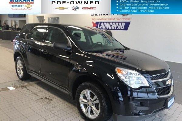 2014 Chevrolet Equinox LS  - $129.07 B/W