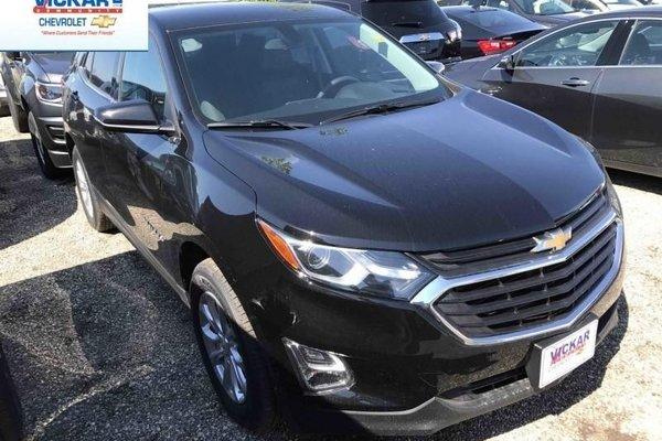2018 Chevrolet Equinox LT  - Bluetooth -  Heated Seats - $189.36 B/W