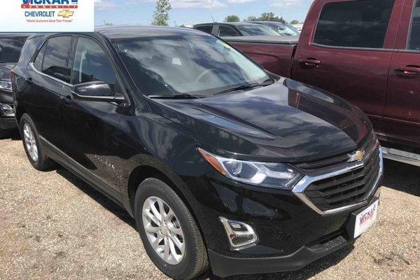 2018 Chevrolet Equinox LT  - $230.21 B/W