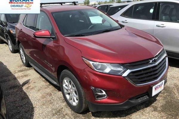 2018 Chevrolet Equinox LT  - $234.69 B/W