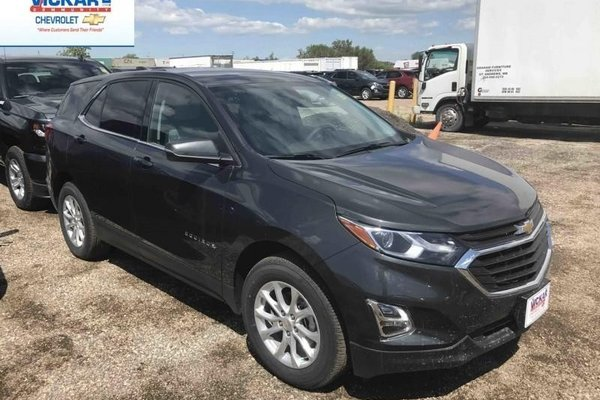 2018 Chevrolet Equinox LT  - $229.43 B/W