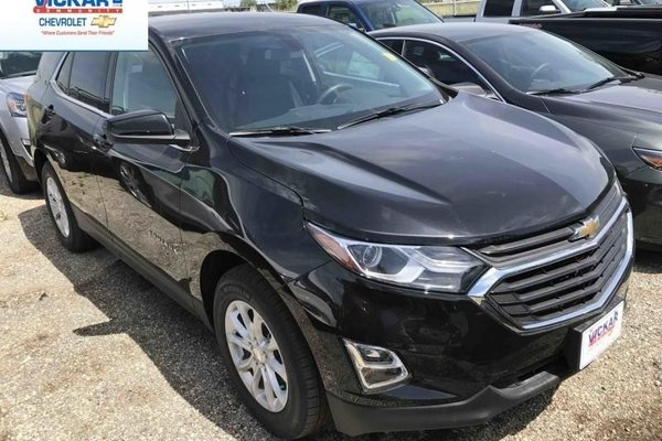2018 Chevrolet Equinox LT  - Bluetooth -  Heated Seats - $175.14 B/W