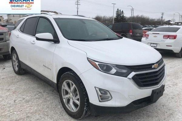2018 Chevrolet Equinox LT  - Bluetooth -  Heated Seats - $220.24 B/W