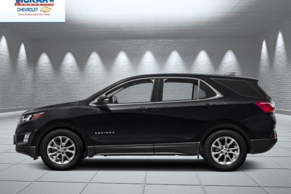 2018 Chevrolet Equinox LT  - Bluetooth -  Heated Seats - $196.21 B/W