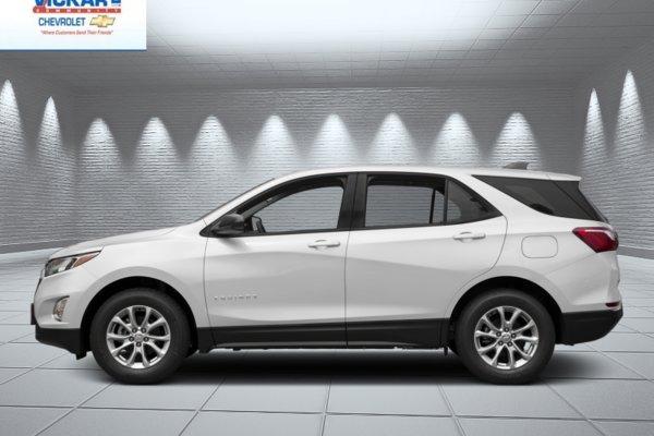 2018 Chevrolet Equinox LS  - Bluetooth -  Heated Seats - $186.16 B/W