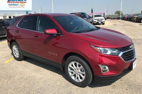 2019 Chevrolet Equinox LT  - $185.82 B/W