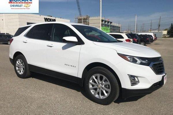 2019 Chevrolet Equinox LT 1LT  - $198.51 B/W