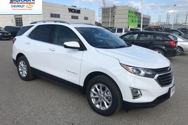 2019 Chevrolet Equinox LT 1LT  - $217.13 B/W