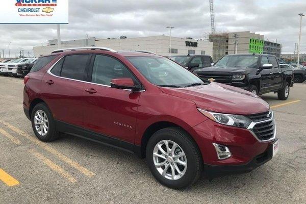 2019 Chevrolet Equinox LT 1LT  - $224.30 B/W