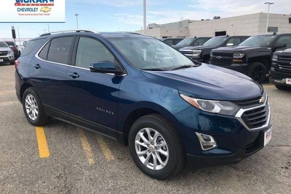 2019 Chevrolet Equinox LT 1LT  - $218.50 B/W