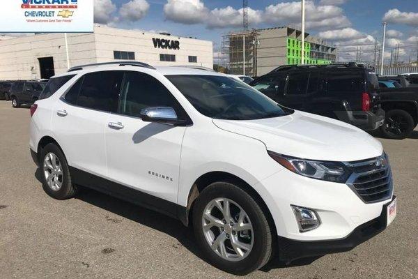 2019 Chevrolet Equinox Premier 1LZ  - $217.65 B/W