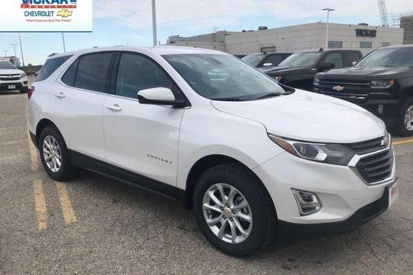 2019 Chevrolet Equinox LT 1LT  - $203.49 B/W