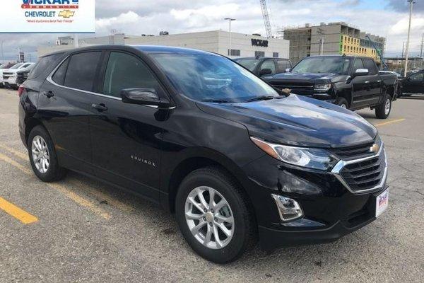 2019 Chevrolet Equinox LT 1LT  - $201.43 B/W