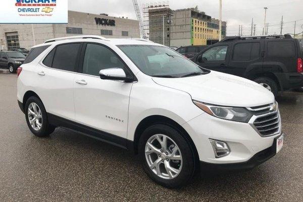 2019 Chevrolet Equinox Premier 1LZ  - $224.69 B/W