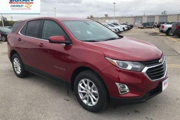 2019 Chevrolet Equinox LT 1LT  - $199.96 B/W