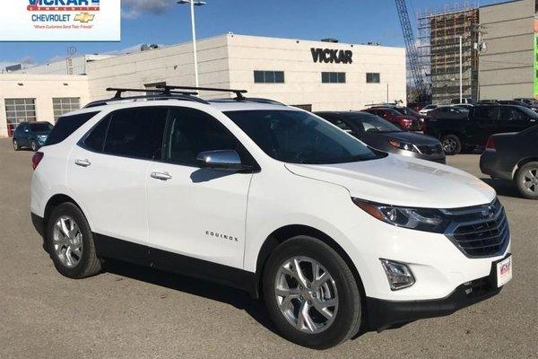 2019 Chevrolet Equinox Premier 3LZ  - $272.68 B/W