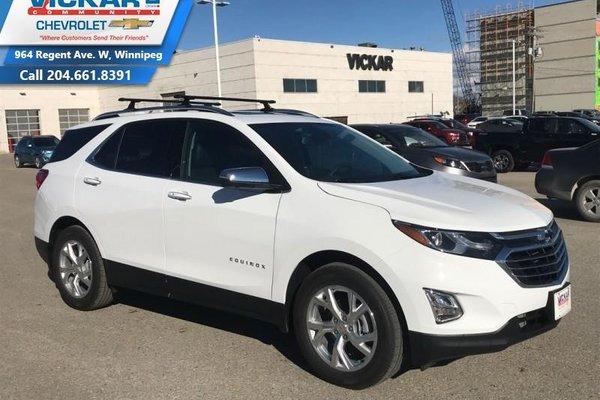 2019 Chevrolet Equinox Premier 3LZ  - $266.38 B/W