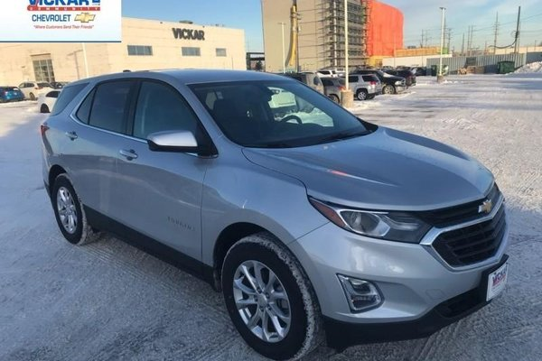 2019 Chevrolet Equinox LT 1LT  - $202.18 B/W