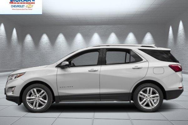 2019 Chevrolet Equinox Premier 1LZ  - $217.80 B/W