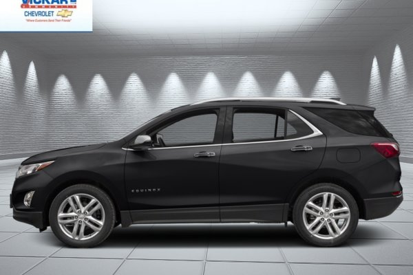 2019 Chevrolet Equinox Premier 1LZ  - $225.78 B/W
