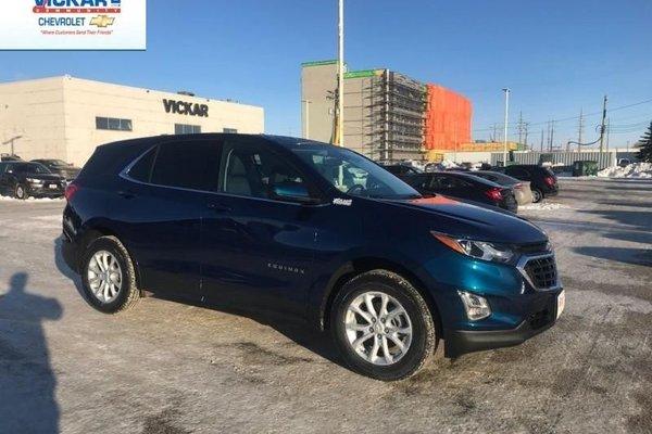 2019 Chevrolet Equinox LT 1LT  - $199.83 B/W