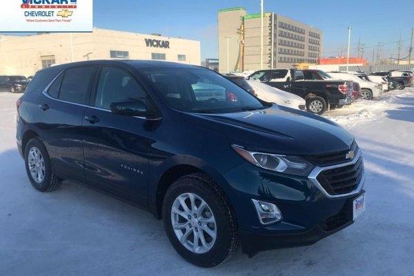 2019 Chevrolet Equinox LT 1LT  - $199.25 B/W