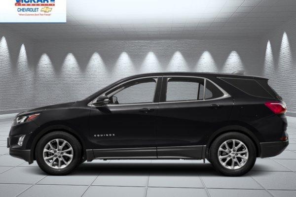 2019 Chevrolet Equinox LT 2LT  - $246.39 B/W