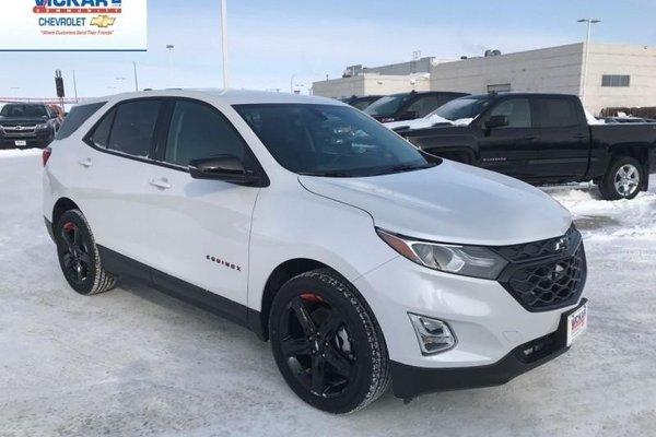 2019 Chevrolet Equinox LT 2LT  - $250.44 B/W