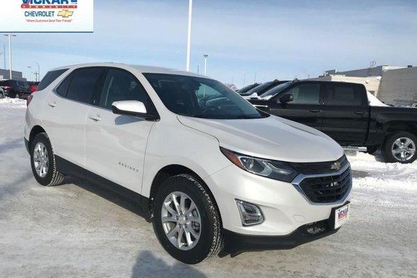 2019 Chevrolet Equinox LT 1LT  - $203.88 B/W