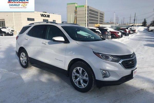 2019 Chevrolet Equinox LT 2LT  - $242.57 B/W