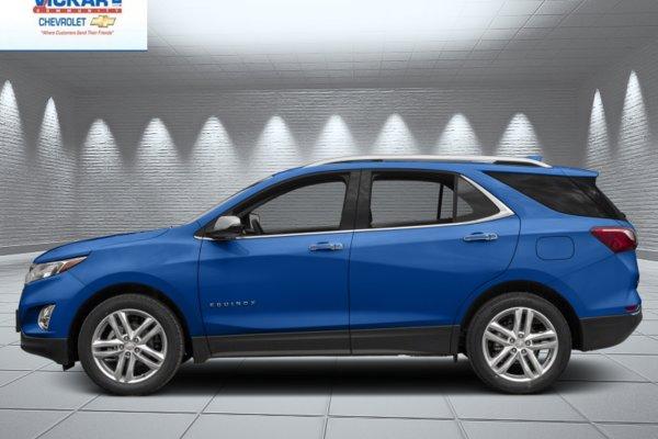 2019 Chevrolet Equinox Premier  - $263.39 B/W