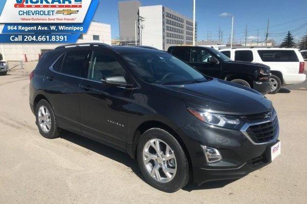 2019 Chevrolet Equinox LT 2LT  - $238.55 B/W