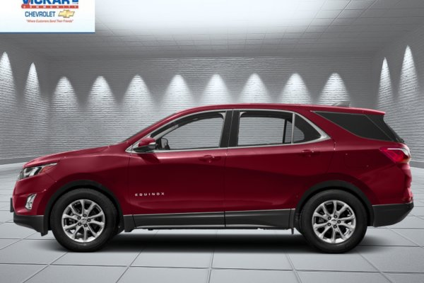 2019 Chevrolet Equinox LT 1LT  - $200.41 B/W