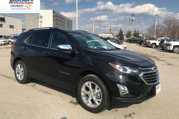 2019 Chevrolet Equinox Premier 1LZ  - $222.05 B/W