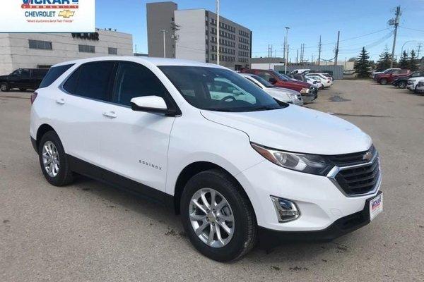 2019 Chevrolet Equinox LT  - $183.07 B/W