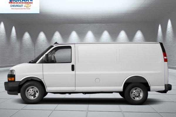 2019 Chevrolet Express Cargo Van RWD 2500 135  - $262.54 B/W