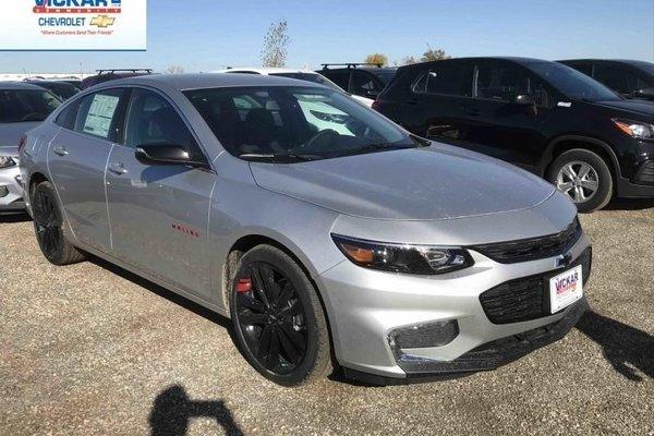 2018 Chevrolet Malibu LT  - Bluetooth -  SiriusXM - $197.89 B/W