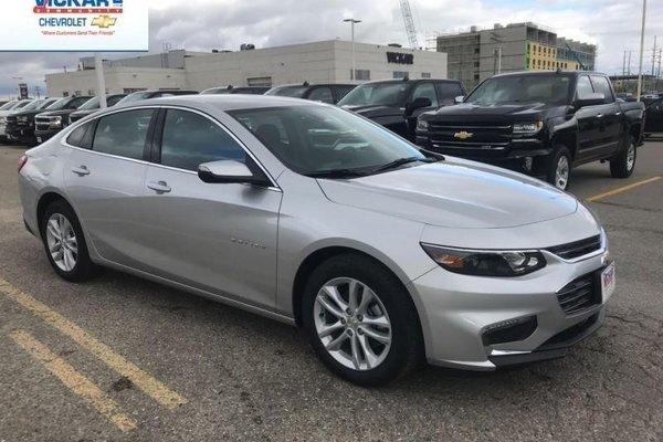 2018 Chevrolet Malibu LT  - $169.91 B/W
