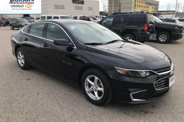 2018 Chevrolet Malibu LS  - ONLY $69wk