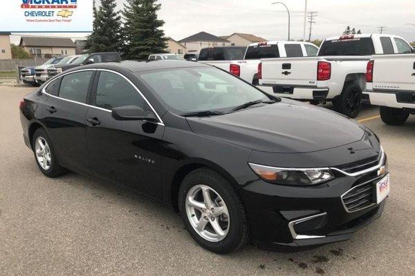 2018 Chevrolet Malibu LS  - ONLY $69wk!