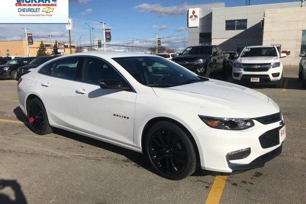 2018 Chevrolet Malibu LT  - $165.49 B/W